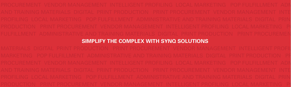 Synq Solutions